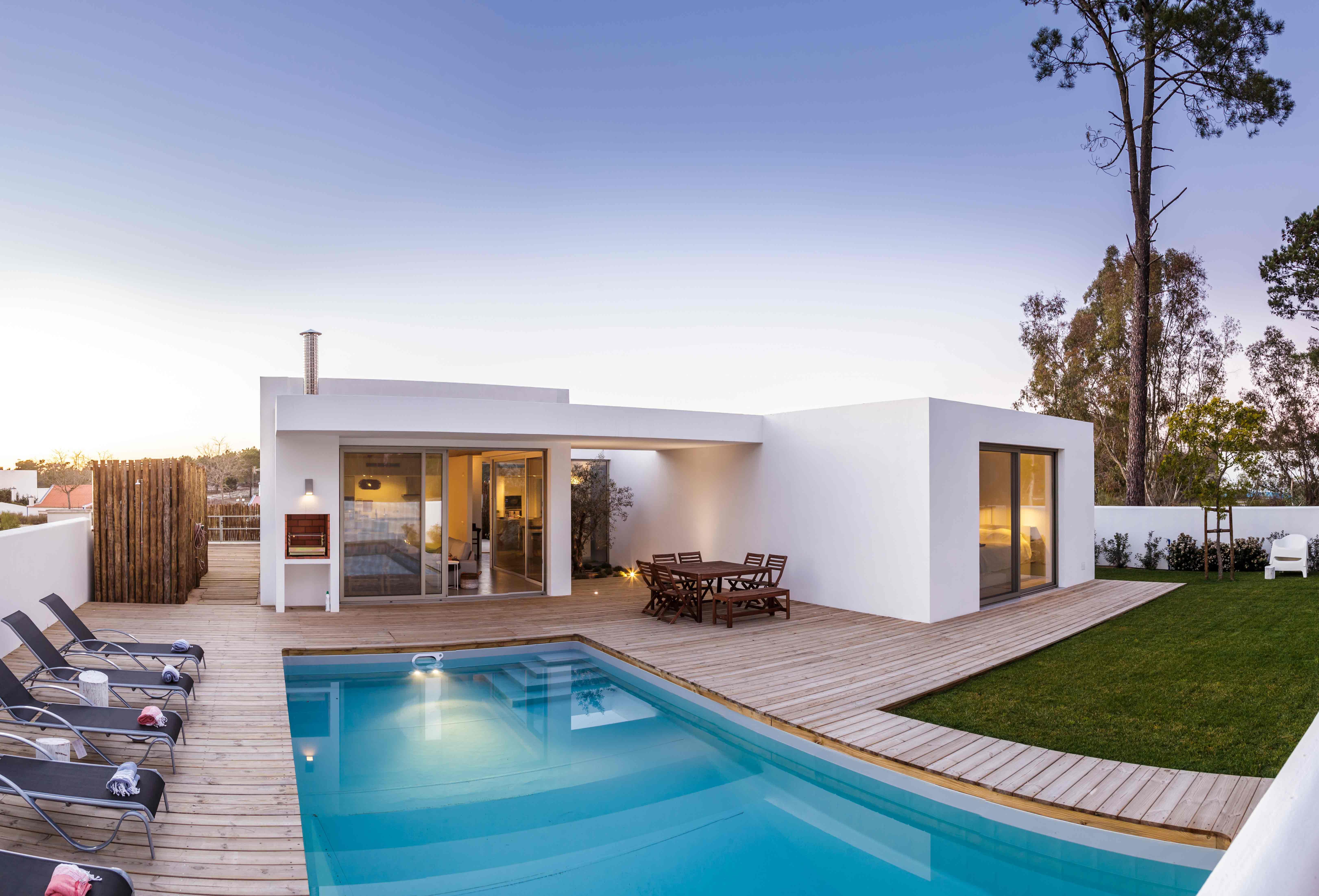 Votre maison traditionnelle, contemporaine, en bois ...